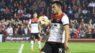 Alfio Oviedo se negó a jugar en la Reserva de Newell's