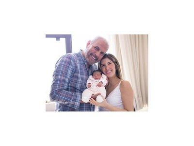 ¡Nueva baby cerrista! El presi Juan José Zapag ya es abuelo