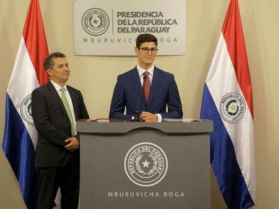 """Joshua Abreu: """"Quiero ser parte del desarrollo de nuestro país"""""""