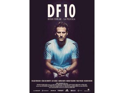 """""""DF10"""", el documental que repasa la carrera de Forlán"""