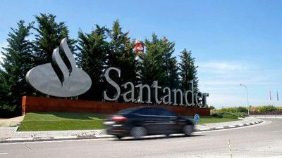 Santander apuesta por Ciudad Financiera