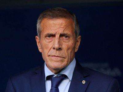 Tabárez renueva contrato con Uruguay