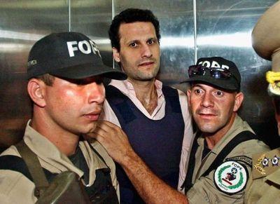 Fiscalía pedirá extradición de Ahmad Barakat