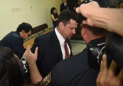 Ulises Quintana irá a prisión