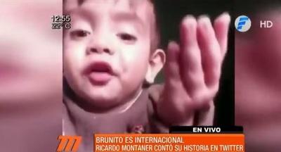 Plantean que Brunito reciba trasplante mediante orden judicial