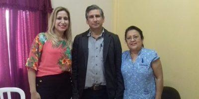 Hospital Regional de Villarrica recibió donación de 10 camas