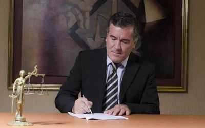 Ministerio Público imputó al fiscal Yegros