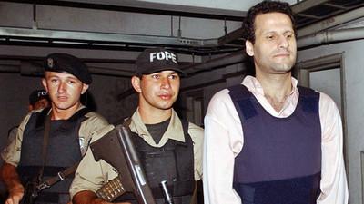 Solicitarán extradición de Assad Ahmad Barakat