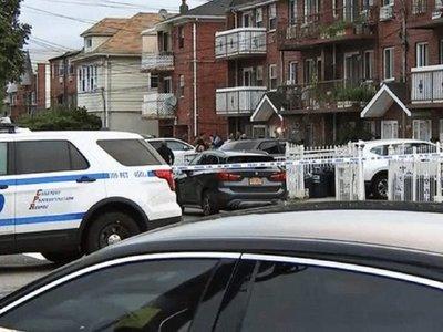 Nueva York: Mujer apuñaló a 3 bebés y a 2 adultos