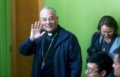 Purga de obispos por casos de pederastia en iglesias
