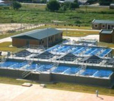 70 mil habitantes del Chaco recibirán agua potable desde el 2019