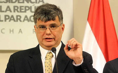 Ministro asegura que pobreza no aumentó durante gobierno de Cartes