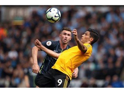 Manchester City no puede y tropieza en Wolverhampton