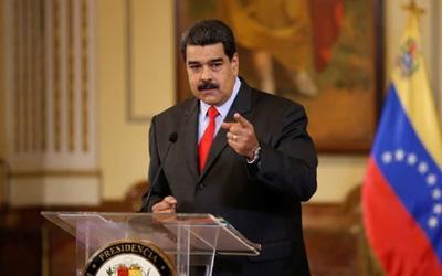 Cinco países denunciarán a Maduro ante la Corte Penal Internacional