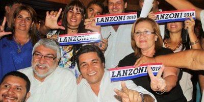 Lugo y Llano fueron de fiesta