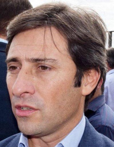 Abrirán en octubre ofertas para el Aña Cua, según director argentino