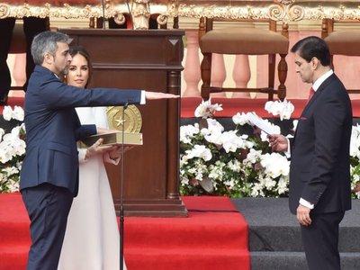 Era Abdo Benítez premia a los parientes  en cargos públicos