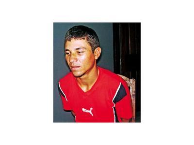 Rosso'i: El hombre  que sembró el terror en San Pedro
