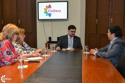 Buscan revitalizar sitios históricos de Ñeembucú