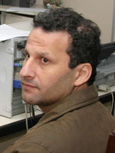 Condenado con Barakat también fue imputado por falsificar su pasaporte