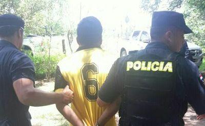 """Misiones: Padres de detenido piden justicia """"nuestro hijo es inocente"""" dicen"""