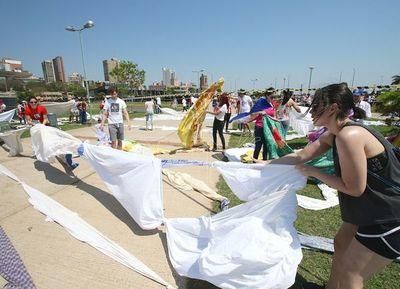 Se inició campaña para el desbloqueo de listas sábana