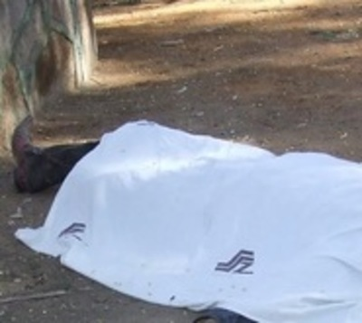 Dos mujeres asesinan a dueño de comercio y hieren a su nieto