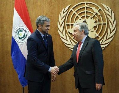Paraguay yHonduras acuerdan intercambiar experiencias en turismo y ganadería