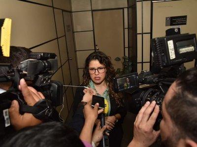 Defensa de González Daher cuestiona actuación fiscal