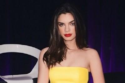 Nadia Ferreira firmó contrato con una reconocida agencia de modelos de New York