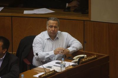 González Daher se expone a 10 años de cárcel