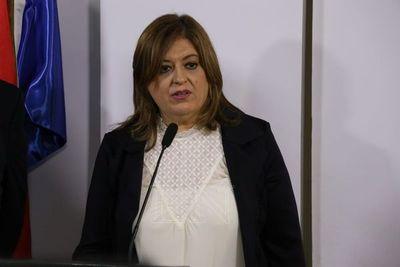 Fiscal General apoya a fiscales del caso González Daher