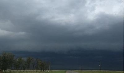 Meteorología amplía alerta por fenómenos de tiempo severo