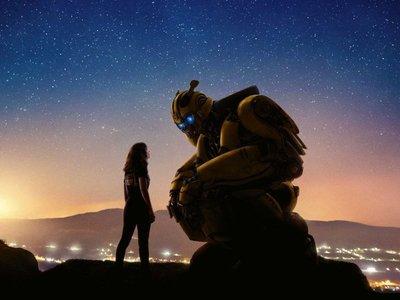 Bumblebee: La Película, comienza la cuenta regresiva