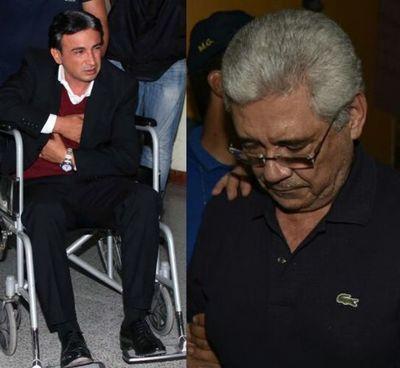 Piden médico para hijo de González Daher