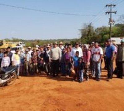 Indígenas piden aclarar desaparición de un nativo en Canindeyú