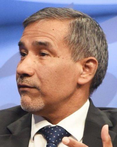 El oficialismo respalda a Ramírez Candia y Jiménez