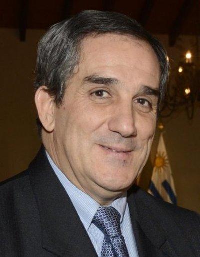 Firma ligada a Oviedo Matto invertía en el esquema de Galeano Perrone