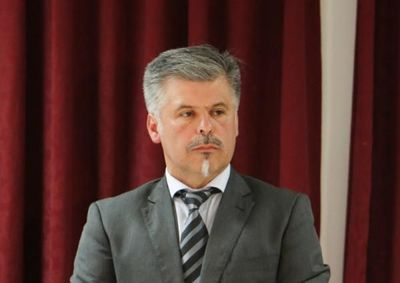 Giuzzio se reunió una hora con el procesado Cabañas