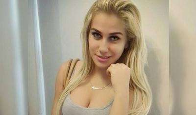 HOY / Modelo paraguaya transgénero acapara atención de medios argentinos