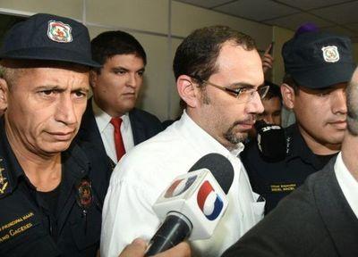 Confirman al Juez Rolando Duarte en el caso Audios del JEM