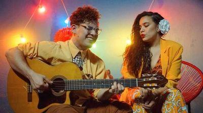 Purahéi Soul lleva su música a Ushuaia