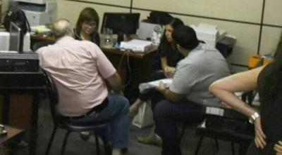 HOY / Caso González Daher: presentan recusación en contra de fiscales y se asigna a interina