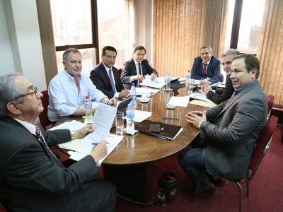 Caso Audios Filtrados: JEM inició enjuiciamiento a fiscales