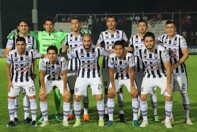 Otros partidos para hoy en la Copa Paraguay