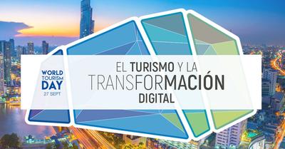 """Organizan actividad en conmemoración al """"Día Mundial del Turismo"""""""