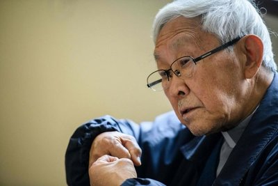 "Un cardenal de Hong Kong cree que el Vaticano ""abandonará"" Taiwán"