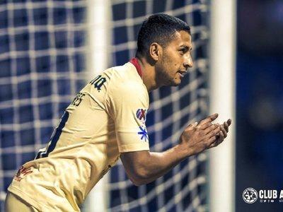 Cecilio y Bruno Valdez anotan, pero se eliminan por club de ascenso