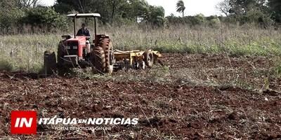 PROYECTO ÑEMITY DEBERÁ SER COORDINADO A TRAVÉS DE LAS MUNICIPALIDADES.