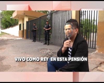 ¡Una más de Pianito! presentó un musical sobre Oscar González Daher
